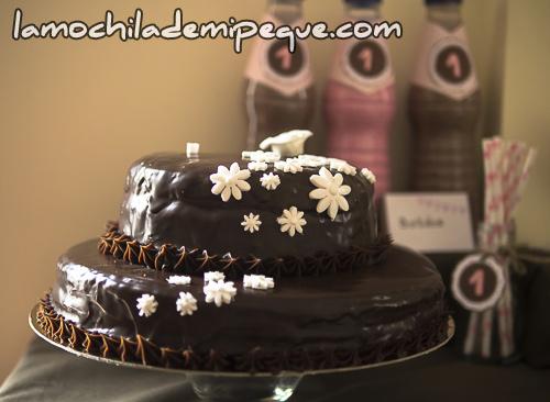 pastel cumpleaños 1 año